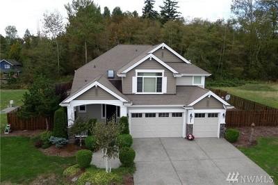 Single Family Home Sold: 10668 Bay Meadows Lane