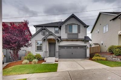 Auburn Single Family Home For Sale: 5606 Bennett Ave SE