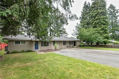 Bothell Multi Family Home For Sale: 130 Bellflower Rd