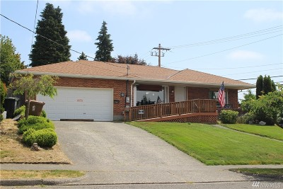 Tacoma Single Family Home For Sale: 2601 N Highland St