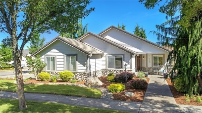 Lacey Single Family Home For Sale: 4123 Campus Green Lp NE