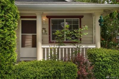 Marysville Single Family Home For Sale: 7729 62nd St NE