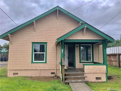 Single Family Home For Sale: 920 Smith