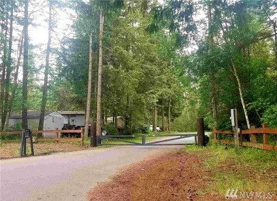 Pierce County Residential Lots & Land For Sale: 2024 356th St E