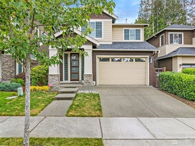 Everett Single Family Home For Sale: 2619 122nd Place SE