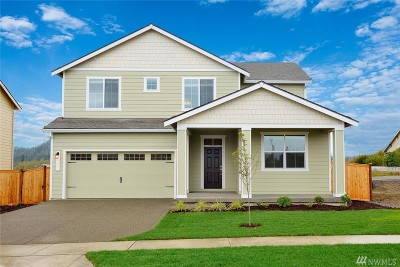 Enumclaw Single Family Home For Sale: 922 Bondgard Ave E