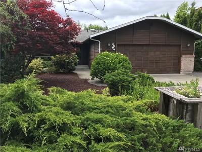 Tacoma WA Single Family Home For Sale: $420,000