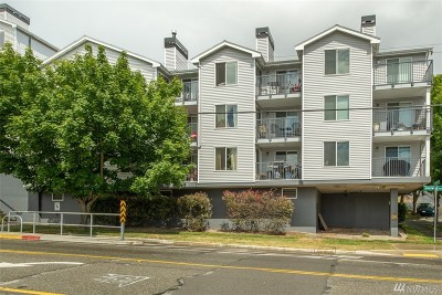 Seattle Condo/Townhouse For Sale: 9200 Greenwood Ave N #A305