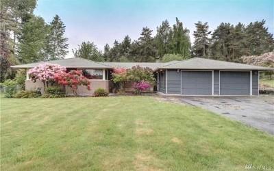 Tacoma Single Family Home For Sale: 3520 88th St E