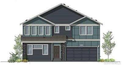 Marysville Single Family Home Contingent: 8319 51st St NE #33