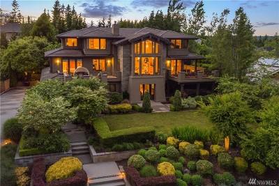 Snoqualmie Single Family Home For Sale: 7125 Saint Andrews Lane SE