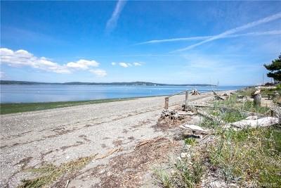 Bainbridge Island Single Family Home For Sale: 15757 Point Monroe Dr NE
