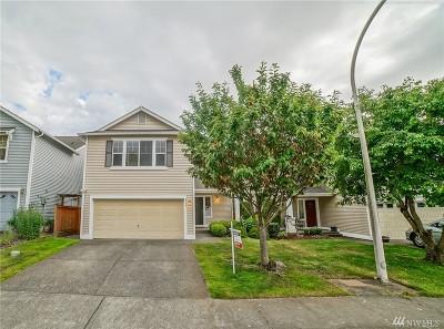 Renton Single Family Home For Sale: 2617 NE 2nd St