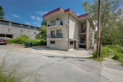Seattle Multi Family Home For Sale: 6527 Rainier Ave S