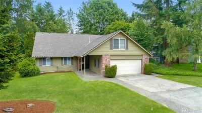 Renton Single Family Home For Sale: 15050 SE Fairwood Blvd