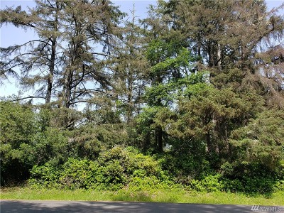 Grays Harbor County Residential Lots & Land For Sale: 516 Quinault Ave SE