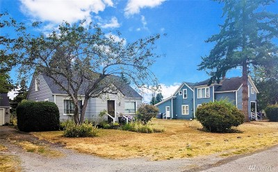 Marysville Multi Family Home For Sale: 1213 6th St