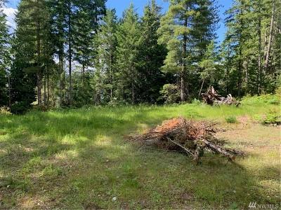 Mason County Residential Lots & Land Pending: E Mason Lake Dr E