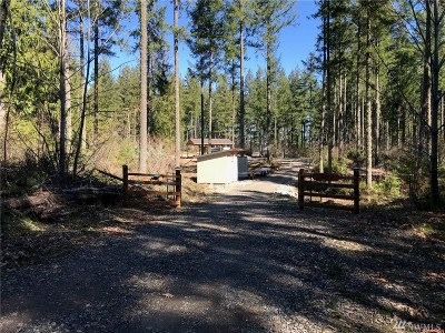 Yelm Residential Lots & Land For Sale: 18712 Sorenson Rd SE
