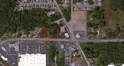 Bellingham Residential Lots & Land For Sale: 1108 W Bakerview Rd