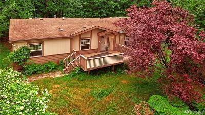 Arlington Single Family Home For Sale: 7407 162nd Place NE