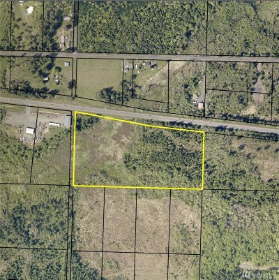 Residential Lots & Land For Sale: Highway 12
