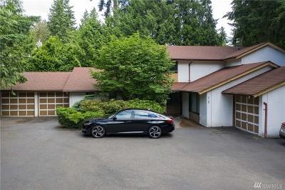 Shoreline Multi Family Home For Sale: 1104 NE 145th St