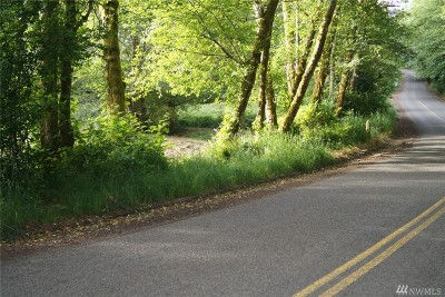 Residential Lots & Land For Sale: West Satsop Rd