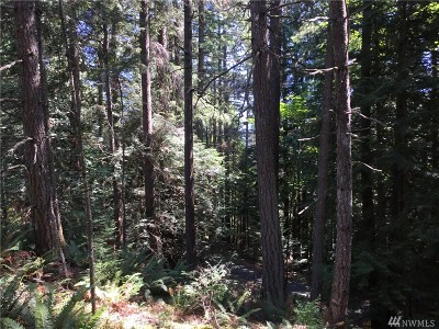 Bellingham WA Residential Lots & Land For Sale: $8,900