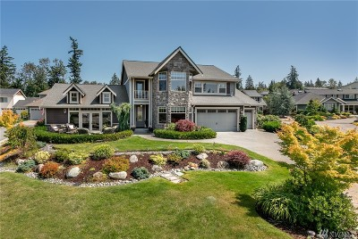 Mukilteo Single Family Home For Sale: 1039 10th Street