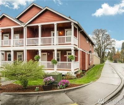 Carnation, Duvall, Fall City Single Family Home For Sale: 26532 NE Ring St