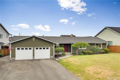 Marysville Single Family Home For Sale: 3518 83 Rd Ave NE