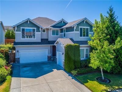 Auburn Single Family Home For Sale: 6018 Montevista Dr SE
