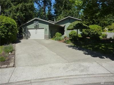 Bellingham Single Family Home Pending: 3315 Oregon Place