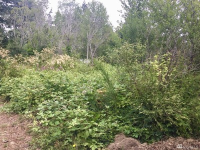 Mason County Residential Lots & Land Pending Feasibility: 2260 E Crestview Dr