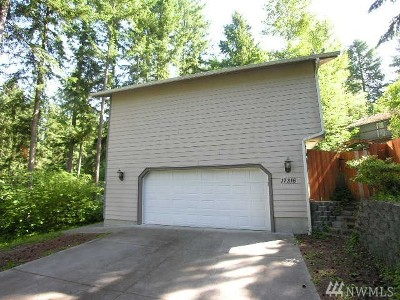 Yelm Single Family Home For Sale: 17316 Hill Ct SE