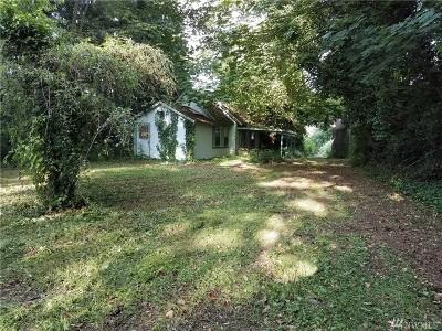 Renton Single Family Home For Sale: 1925 Shattuck Ave S
