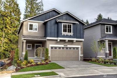 Bonney Lake Single Family Home For Sale: 7817 210th Ave E #0050