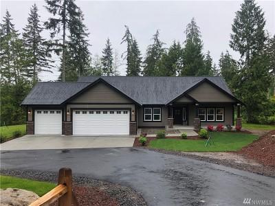 Hansville Single Family Home For Sale: 8404 NE Broughton Ct