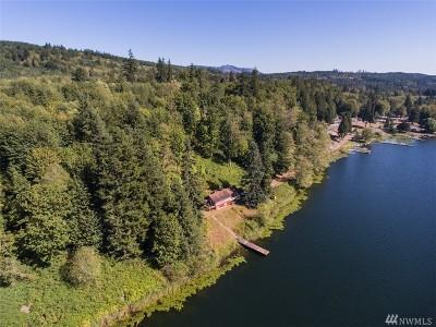 Skagit County Single Family Home For Sale: 22969 Lk McMurray Lane