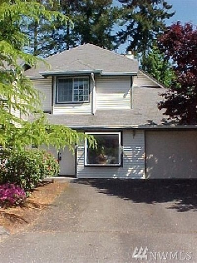 Federal Way Single Family Home For Sale: 312 S 328th Lane