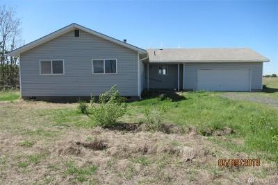 Moses Lake Single Family Home For Sale: 9042 Neppel Rd NE