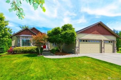 Arlington Single Family Home For Sale: 25409 20th Dr NE