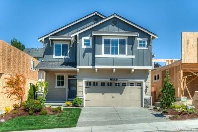 Marysville Single Family Home For Sale: 8409 37th St NE #CV-49
