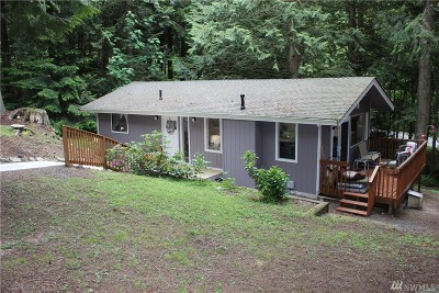 Bellingham Single Family Home Pending: 7 Fields Park Place