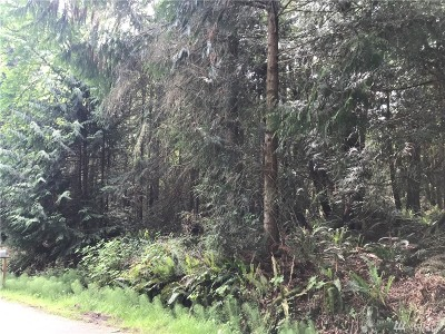 Port Ludlow Residential Lots & Land For Sale: 290 Goliah Lane