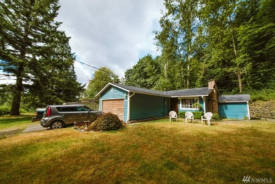 Federal Way Single Family Home For Sale: 37201 1st St SW