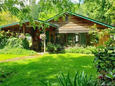 Elma Single Family Home Contingent: 65 Cloquallum Rd
