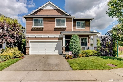 Maple Valley Single Family Home For Sale: 27442 209th Ct SE
