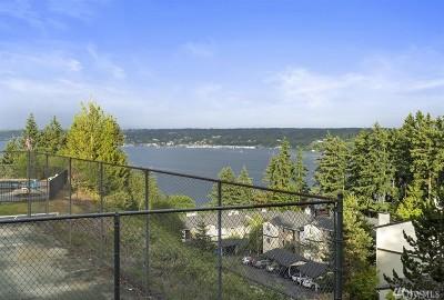 Bremerton Condo/Townhouse For Sale: 1750 W Sunn Fjord Lane #G-105